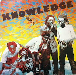 Knowledge - Hail Dread