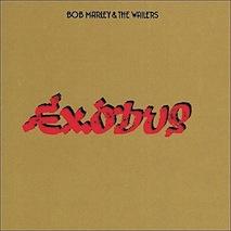1977 - Exodus (Island/Tuff Gong)