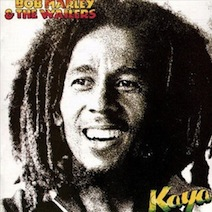 1978 - Kaya (Island/Tuff Gong)