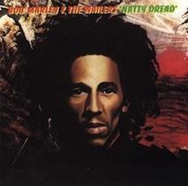 1974 - Natty Dread (Island/Tuff Gong)