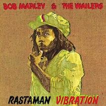 1976 - Rastaman Vibration (Island/Tuff Gong)