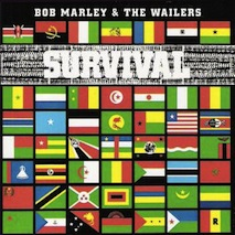 1979 - Survival (Island/Tuff Gong)