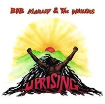 1980 - Uprising (Island/Tuff Gong)